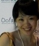 Helen Wu...for partying with me in Taipei and thinking I was 35 years old. You flatter. See you in Chile! 7/3/10