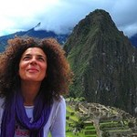 Mona...for accompanying us around Machu Picchu at the very end, engaging us with an undeniable energy, and inspiring us with your views on life, travel and medicine. See you in Dubai! 03/28/11.